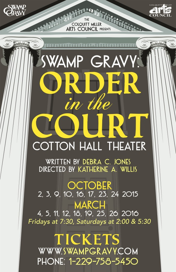 Order in the Court Poster for Web