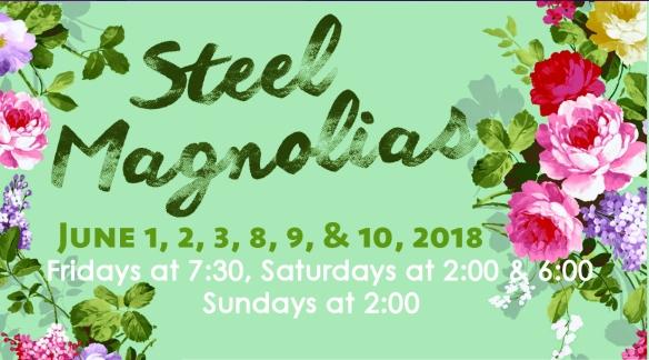 SteelMagnolias